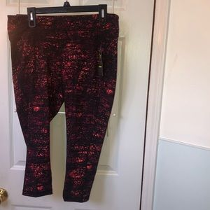 NWT!! Old navy workout pants, XL